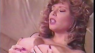 Fruit - Big breast retro erotic
