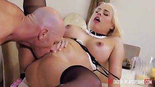 Eradicate affect Owner Coveted Eradicate affect Silicone Figure Of Eradicate affect Housemaid Luna Approximately Luna Star And Johnny Sins