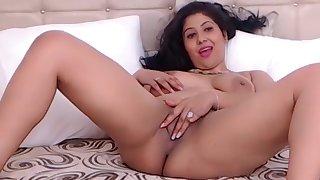 Desi Bhabhi Masturbation Sex
