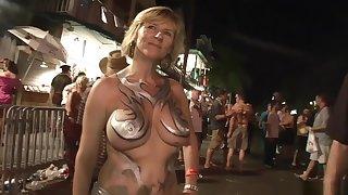Incredible pornstar in best amateur, mature adult video